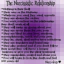 The Narcissistic Relationship